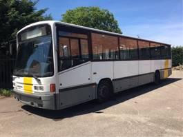 autobús turístico MAN Jonckheere 1993