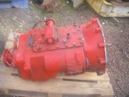 Gearbox truck part Iveco EATON TS 16612 A