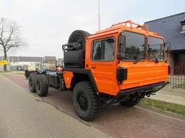 autocarro militare MAN KAT 7T MIL 6x6 2019