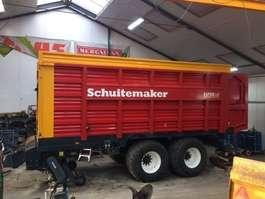 kombajn rolniczy Schuitemaker Rapide 660 2013