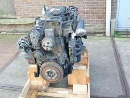Engine truck part Iveco 2x iveco + perkins motoren