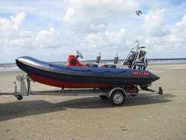 powerboat boot tornado rib 5.0