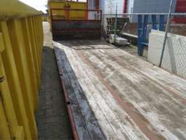other containers Onbekend Laadflat
