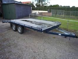 andere Auflieger Witteveen R2028 oprijwagen 2002