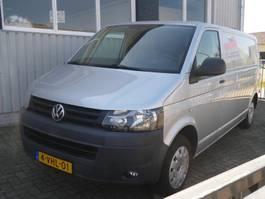 closed lcv Volkswagen Transporter T 5 TDI 2010