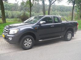 drop side lcv Ford RANGER 2.2 XLT 4X4 2012