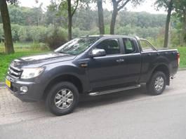 Ford RANGER TERREINWAGEN RANGER 2.2 XLT 4X4 2012