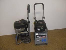 generator Briggs en Stratton 650 E NIEUW