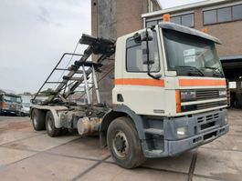 container truck Ginaf M 3233-S  ATI 360 1994