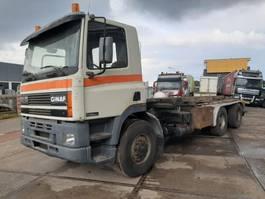 container truck Ginaf M 3233-S . ATI 360 1994