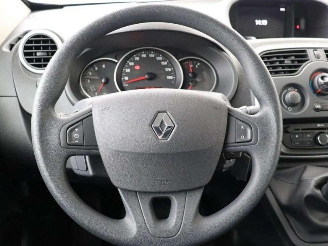 Renault Kangoo Express 15 Dci 75pk Lichtmetalen Velgen