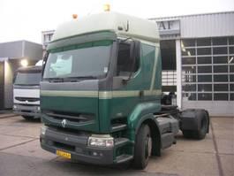 Other truck part Renault ONDERDELEN Renault Premium voor onderdelen motor achteras 20 EURO 2 2001