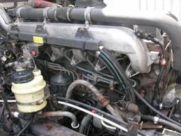Engine truck part Renault MOTOR PREMIUM 420 DCI EURO 2 BOUWJAAR 2001 ENGINE RENAULT 303 KW 412 PK 2001
