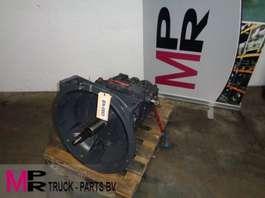 Boîte de vitesses pièce détachée voiture DAF LF