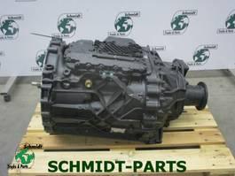 Gearbox truck part MAN TX 2610 TO Versnellingsbak 2018