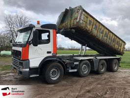 container truck Terberg FM1850-T 8x4 manual kabelsysteem 1999