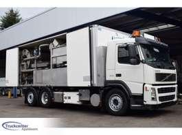 vacuum truck Volvo FM 9 - 300, Aquateq DMU-4612 Ecovee, 6x2 2006