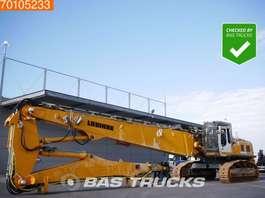 дробилка Liebherr R954C V-HDW UHD Demolition - 28 meter UHD - engine rebuild (invoice) 2009