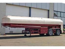 Tankauflieger Aurepa STW 30000 FUEL TANK TRAILER