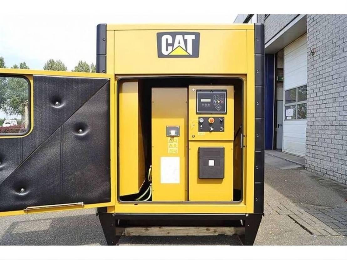 generatore Caterpillar 500