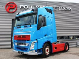 cab over engine Volvo FH420 2013