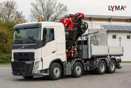 crane truck Volvo FASSI 820RA2.27 FJ L426 - VERFÜGBAR ab 30.10.20 2020