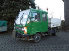 прицеп-самосвал сельскохозяйственный Multicar FM M26 2001