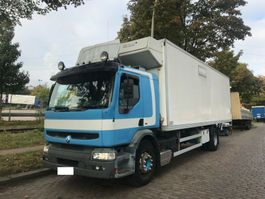 other trucks Renault 385.400 Thermo King.Steel Air.Manual.Klima