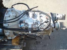 Gearbox truck part Renault EATON 6 BAK/FS/4106A H 2000