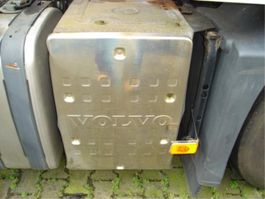 Exhaust system truck part Volvo KATALYSATOR/EURO 5