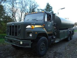 Tankwagen International NAVISTAR INTERNATIONAL.6X4 1994