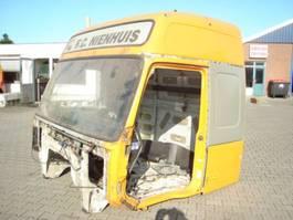 cabine truck part Volvo NH12.CABINE.GLOBETROTTER 2001