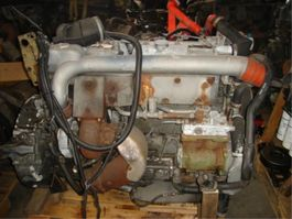 Engine truck part DAF 865-motor-ati/
