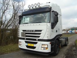 cab over engine Iveco AS440S50T-STRALIS 2008