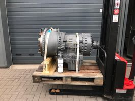 transmissions equipment part Volvo Versnellingsbak PT1862 oem 22640 22650