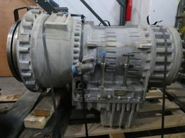 transmissions equipment part Volvo Versnellingsbak PT2509 oem 22401 22671 2020