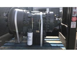 transmissions equipment part Volvo Versnellingsbak PT1860   oem  22517 22546