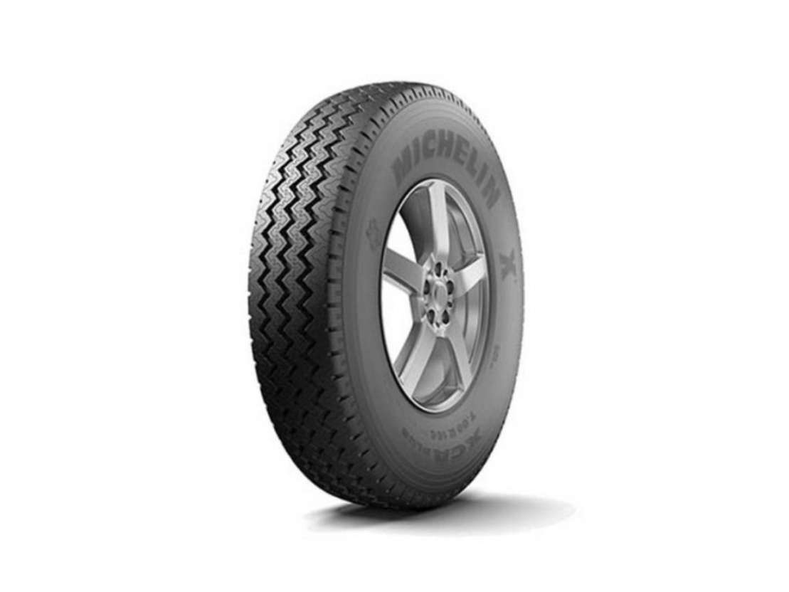 Michelin 7 50r16 Michelin Xca Plus Piece Detachee Camion