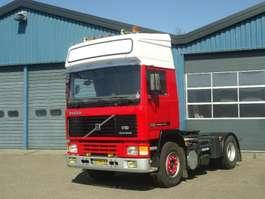 Тягачи стандарт Volvo F10 EUROTROTTER Handgeschakeld 1991