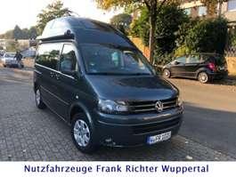 alcove camper Volkswagen T5 Westfalia, Küche, 4 Schlafplätze
