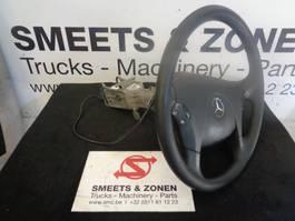 Interior part truck part Mercedes-Benz Occ stuur compleet actros 2012