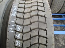 tyres truck part Michelin Occ band 305/60r22.5 Michelin remix