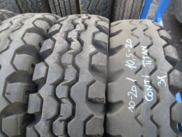 tyres truck part Continental Occ band 10r20 continental