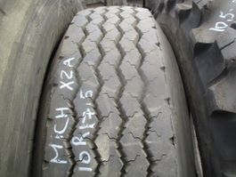 tyres truck part Michelin Occ band 10r17.5 michelin xza