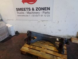 Chassis part truck part DAF Occ traverse chassis / motorsteun