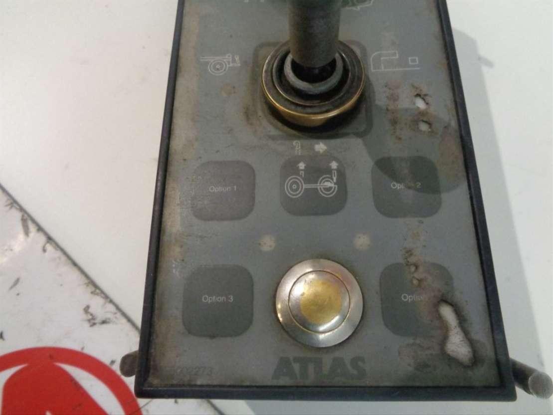 Tipper truck part Atlas Occ bediening kipper atlas