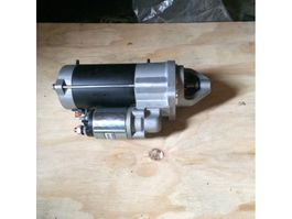 Electronics truck part Renault Starter trm2000 4.0kw