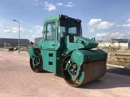 compactador de carretera Bomag BW 174 AD 2007