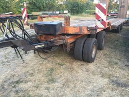 other agricultural machine 4as dieplader Goldhover
