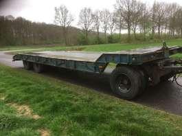 lowloader trailer Nooteboom Asd-24